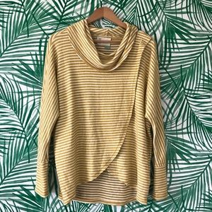 Anthropologie Saturday Sunday Homebound Sweatshirt